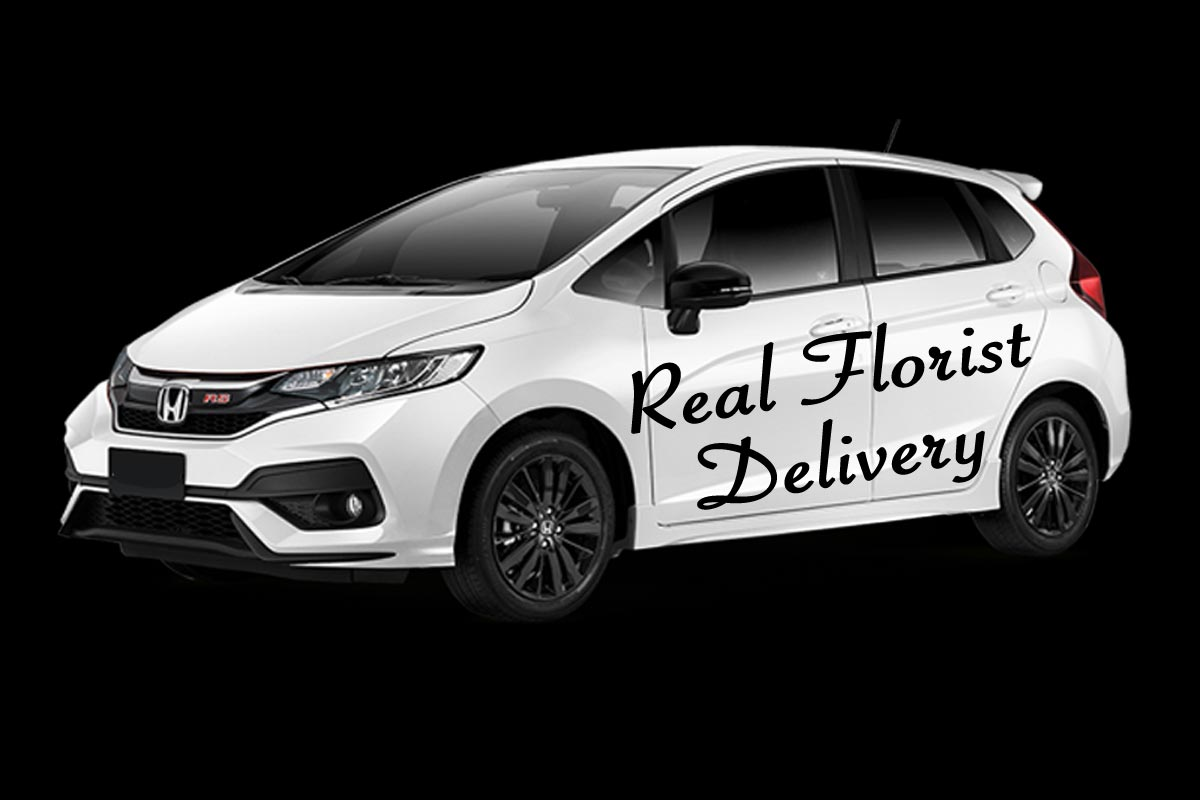 Real Florist Delivery